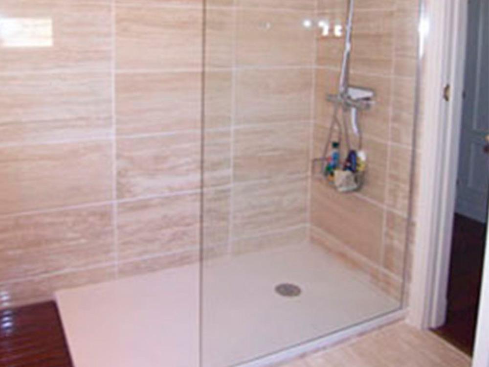 Cuarto de baño Madrid