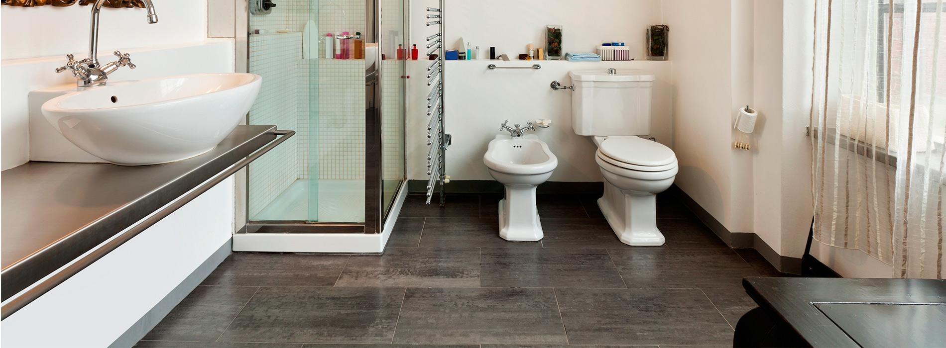 Inspirate para reformar tu baño