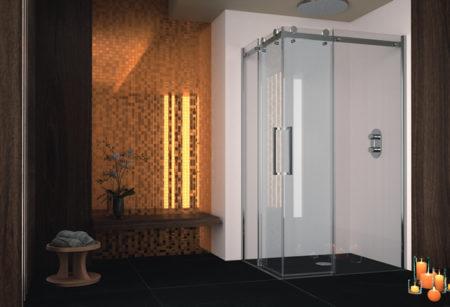 Cuartos de baño de diseño exclusivo