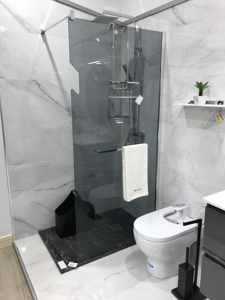Platos de ducha en Segovia