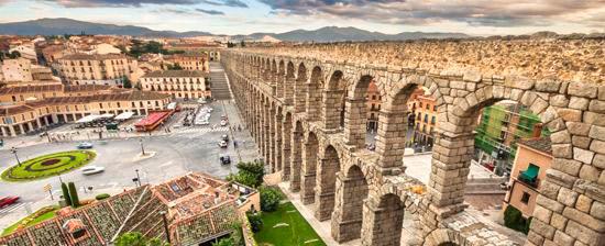 Cambiar bañera por ducha en Segovia