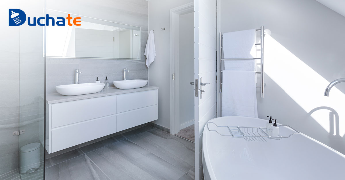 ideas para cambiar el baño