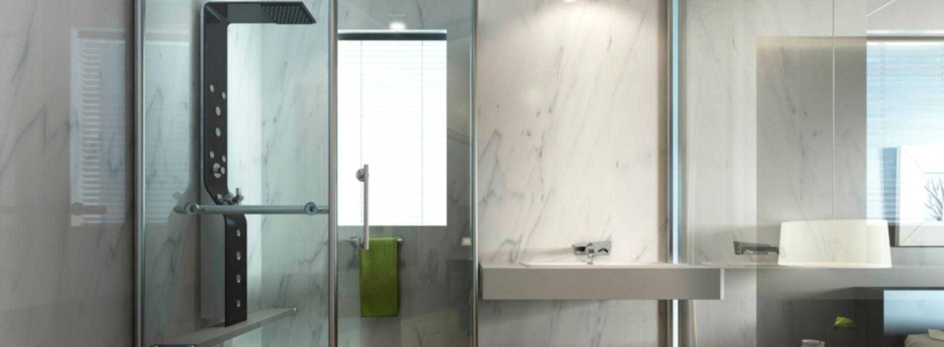 azulejos para duchas