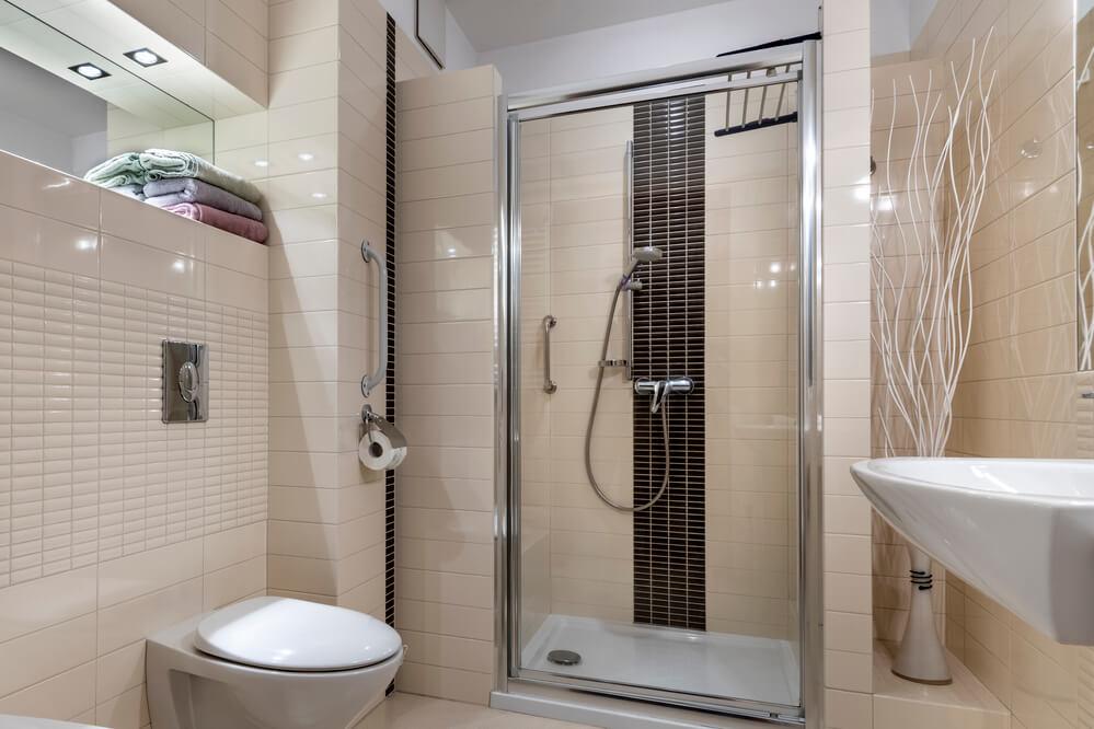 mamparas para duchas o para bañeras